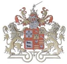 Wapenschild gemeente Borsbeek
